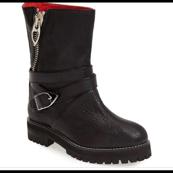MCM Shoes - MCM...Got 'em